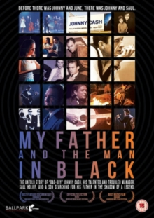 My Father and the Man in Black, DVD