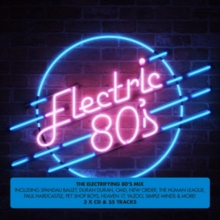 Electric 80's, CD / Album