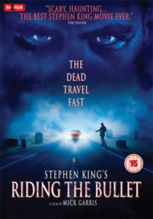 Riding the Bullet, DVD  DVD