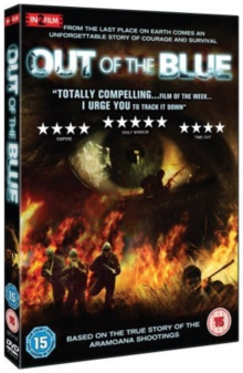 Out of the Blue, DVD