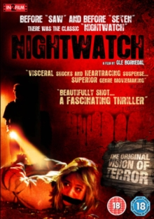 Nightwatch, DVD