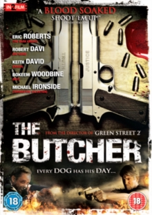 The Butcher, DVD
