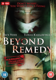 Beyond Remedy, DVD