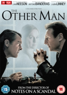 The Other Man, DVD