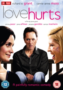 Love Hurts, DVD