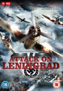 Attack On Leningrad, DVD