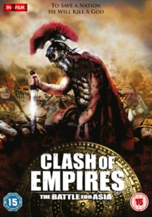 Clash of Empires, DVD