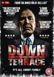 Down Terrace, DVD
