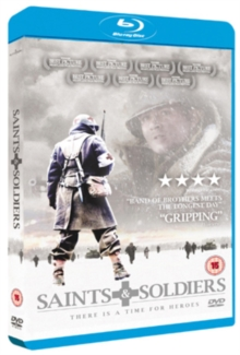 Saints and Soldiers, Blu-ray