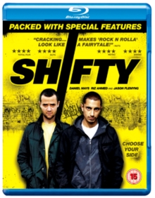 Shifty, Blu-ray  BluRay