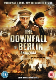 Anonyma - The Downfall of Berlin, DVD  DVD