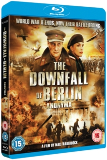 Anonyma - The Downfall of Berlin, Blu-ray