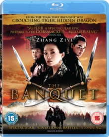 The Banquet, Blu-ray BluRay