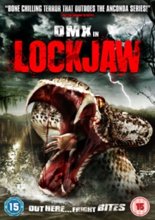 Lockjaw, DVD  DVD
