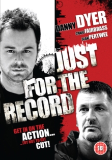 Just for the Record, DVD