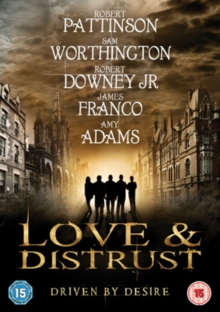 Love and Distrust, DVD
