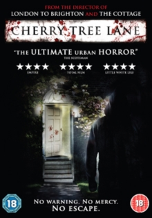 Cherry Tree Lane, DVD