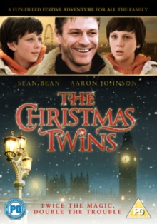 The Christmas Twins, DVD