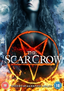 The Scar Crow, DVD DVD