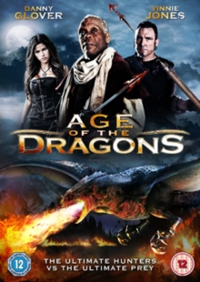 Age of the Dragons, DVD