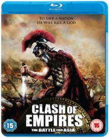 Clash of Empires, Blu-ray