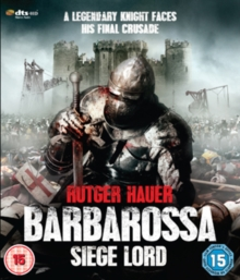 Barbarossa - Siege Lord, Blu-ray