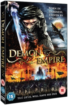 Demon Empire, DVD