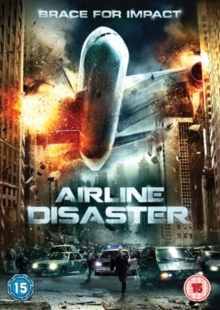 Airline Disaster, DVD