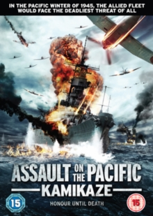 Assault On the Pacific - Kamikaze, DVD