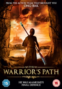 The Warrior's Path, DVD DVD