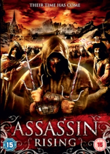 Assassin Rising, DVD