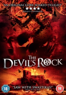 The Devil's Rock, DVD DVD