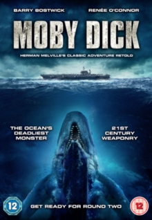 Moby Dick, DVD