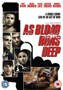 As Blood Runs Deep, DVD