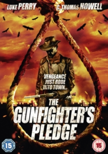 A   Gunfighter's Pledge, DVD DVD