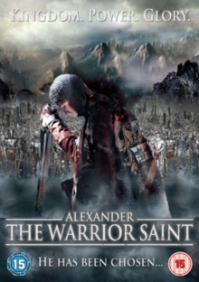 Alexander - The Warrior Saint, DVD  DVD