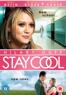 Stay Cool, DVD