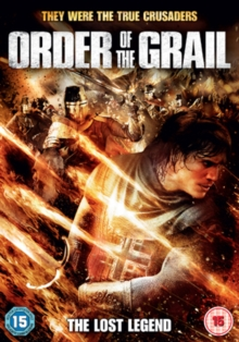 Order of the Grail, DVD