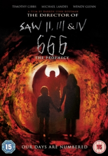 666: The Prophecy, DVD