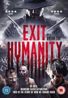 Exit Humanity, DVD
