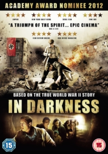 In Darkness, DVD