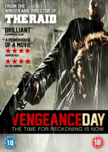 Vengeance Day, DVD