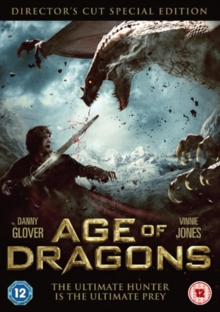 Age of the Dragons: Director's Cut, DVD