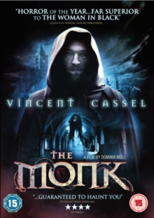 The Monk, DVD