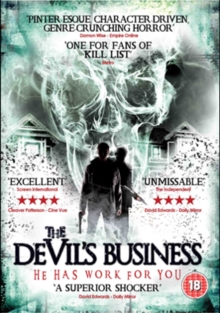 The Devil's Business, DVD DVD