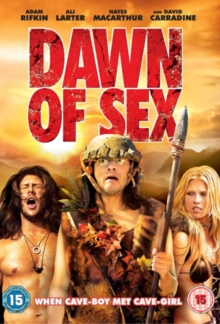 The Dawn of Sex, DVD