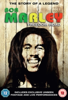Bob Marley: Freedom Road, DVD  DVD