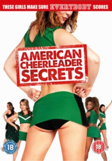 American Cheerleader Secrets, DVD