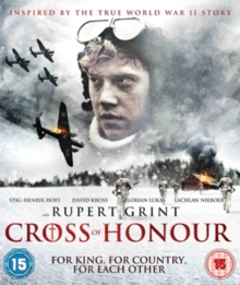 Cross of Honour, Blu-ray
