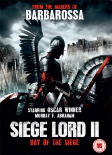 Siege Lord 2: Day of the Siege, DVD